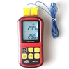 K Thermometer Thermocouple LCD Digital