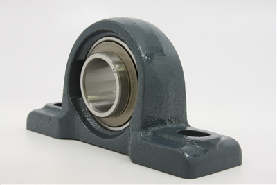 "FHSLP205-12 Pillow Block Low Shaft Height 3/4"" Bearing"