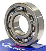 6203 Nachi Bearing 17x40x12 Open C3 Japan