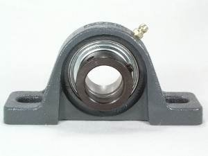 FHLP207-35mmG Pillow Block Low Shaft Height 35mm Bearing