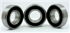 Yamaha Bearing for YZ 125 250 Rear 1988-1998