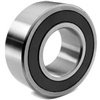 LR206NPPU Track Roller Single Row  Bearing 30x72x16 Sealed Track Bearings