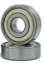PRO Gear Pg440 Spool Bearing set Quality Fishing