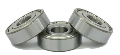 Quantum Accurist Ac500ptb Baitcaster Bearing set Fishing