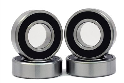 Zipp 303 (through 2008) Rear HUB Bicycle Ceramic Ball Bearing set