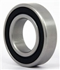 LR202NPPU Track Roller Single Row Bearing Sealed 15x40x11 Track Bearings