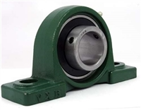 "3 1/2"" Inch Bearing UCP218-56 + Pillow Block Housing Mounted Bearings"