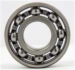 "R4A Open Bearing 1/4""x3/4""x7/32"" inch Miniature"