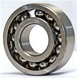 6203 Full Complement Bearing 17x40x12 Open