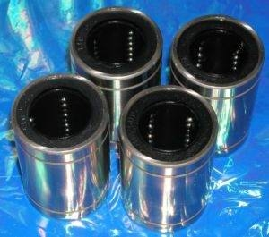 Pack of 4 LME8UU 8mm Ball Bushing 8x16x25 Linear Motion Bearings