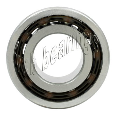 5205 Angular Contact Bearing 25x52x20.6