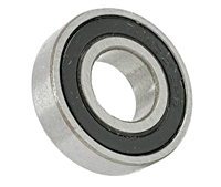 100 608-2RS Skateboard/Inline Skate/Rollerblade/Hockey Bearings
