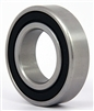 S61902 2RS Stainless Steel Bearing Sealed 15x28x7