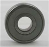Wholesale Lot 100 Stainless Steel Skate Bearing Nylon Sealed Bearings