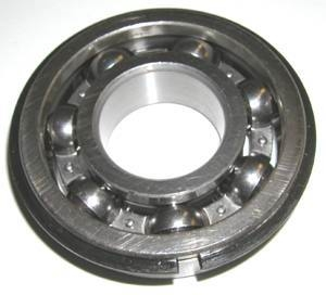 6307NR Bearing 35x80x21 Snap Ring