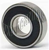 8 Skateboard Ceramic Bearing Si3N4 Sealed