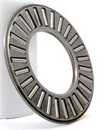 AXK3552 Thrust Needle Roller Bearing 35x52x2
