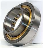 NU208M Cylindrical Roller Bearing 40x80x18 Cylindrical Bearings