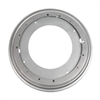 "1000 lbs Capacity 12"" Lazy Susan Bearing 5/16 Thick Turntable Bearings"