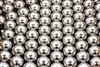 "500 5/64"" inch Diameter Chrome Steel Bearing Balls G25"