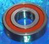 6205-2NSE Nachi Bearing 25x52x15 Sealed C3 Japan