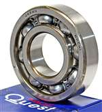 6208 Nachi Bearing Open C3 Japan 40x80x18
