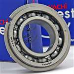 6305NR Nachi Bearing Open Snap Ring Japan 25x62x17