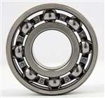 L-1260 Open Bearing 6x12x3 Miniature