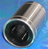 "LBB6UU  3/8"" inch  Linear Motion Ball Bushing with Seals"