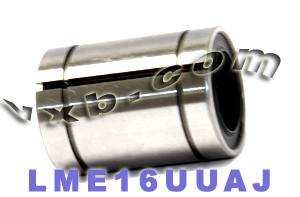 Pack of 4 LME16UUAJ 16mm Adjustable Bushing 16x26x36 Linear Motion