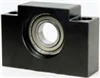 BF12  Ballscrew Support Bearing Block for RM1605 pack of 4