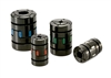 NBK Japan MJB-95-WH 32mm to 32mm Jaw-type Flexible Coupling