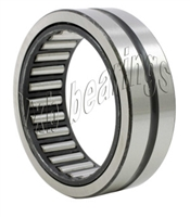 NK21/16 Needle Roller Bearing 21x29x16 ​without inner ring