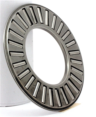 NTB0619 Thrust Needle Roller Bearing 9X19X2