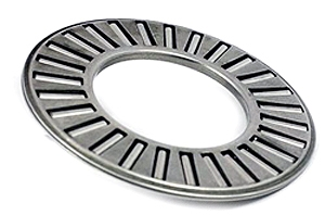 NTB0821 Thrust Needle Roller Bearing 8X21X2