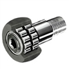PWKRE35-2RS 35mm Cam Follower Stud type track roller Bearing