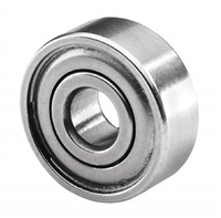 5x11 Bearing 5x11x4 Shielded Miniature