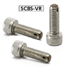 SCBS-M10-25-VR NBK Clamping Set Screws with Ventilation Hole