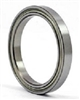 SMR6700 ZZ  Ceramic Si3N4 Stainless Abec-5 Stainless Steel Ball Bearing Bore Dia. 10mm Outside 15mm Width 4mm