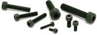 M4 Plastic Socket Head Cap Screws SPA-M4-C-12 12mm Pack of 20