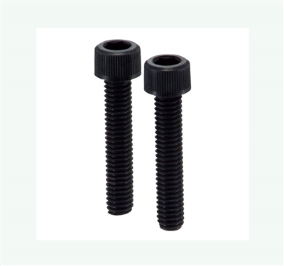 M4 Plastic Socket Head Cap Screws SPA-M4-C-15 15mm Pack of 20