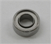 SR144K2TLZWN  Dental Handpiece ABEC-7 Ceramic Angular Contact Bearing outer ring is separate