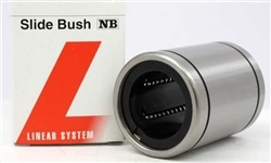 "SW4GUU NB Systems 1/4"" inch Seals Ball Bushings Linear Motion"
