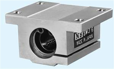 "NB Systems SWJ20 NB Ball Bushing Block 1 1/4"" inch Linear Motion"
