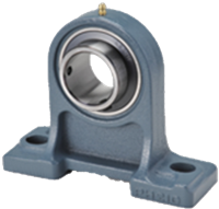 "UCPH210-30  Bearing 1 7/8"" Pillow Block Mounted Bearings"