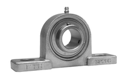 UCSP204H1S6  Stainless Steel  20mm Shaft Diameter Pillow Block Unit