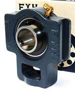UCT208-24 24mm UCT204E Take Up Mounted Bearings
