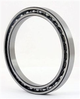 "VA060XPO Slim Section Bearing Bore Dia. 6"" Outside 6 1/2"" Width 1/4"""