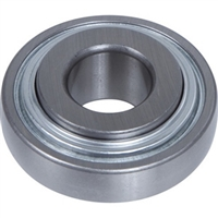 "W211PP2 Triple Lip Seals Round Bore 2 3/16"" inch Bore Bearings"