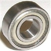 WML2005ZZ  Miniature Shielded Bearing  2x5x2.5